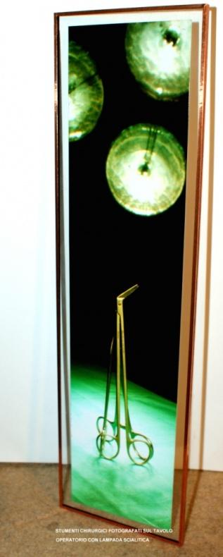 STRUMENTI CHIRURGICI: BALLETTO - 2010