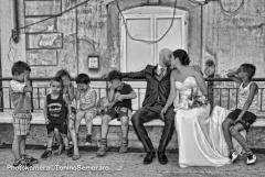 matrimonio candida e marco