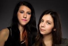 Caterina e Fulvia