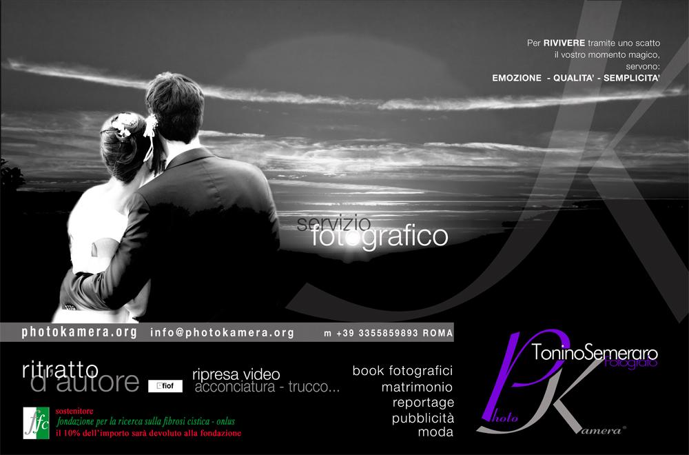 copyright Tonino Semeraro - www.photokamera.org