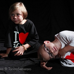 Sofia e Mattia