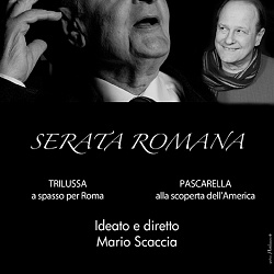 Mario Scaccia  e Edoardo Sala