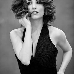 Shooting Elisabetta Ventura