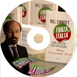 label Bill Emmott