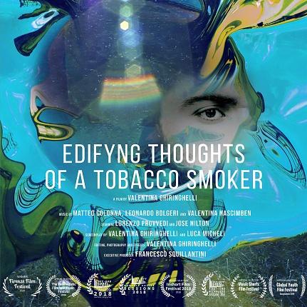 Edifying Thoughts of a Tobacco Smoker