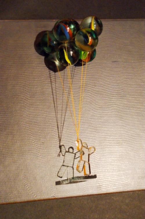 """""""BAMBINO CON PALLONI"""" - 2011"""
